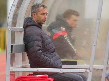 Musste das Fiasko hautnah miterleben: DFB-Coach Christian Wück