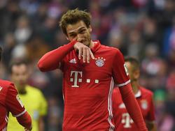 Mats Hummels hat sich zur Lage beim FC Bayern geäußert