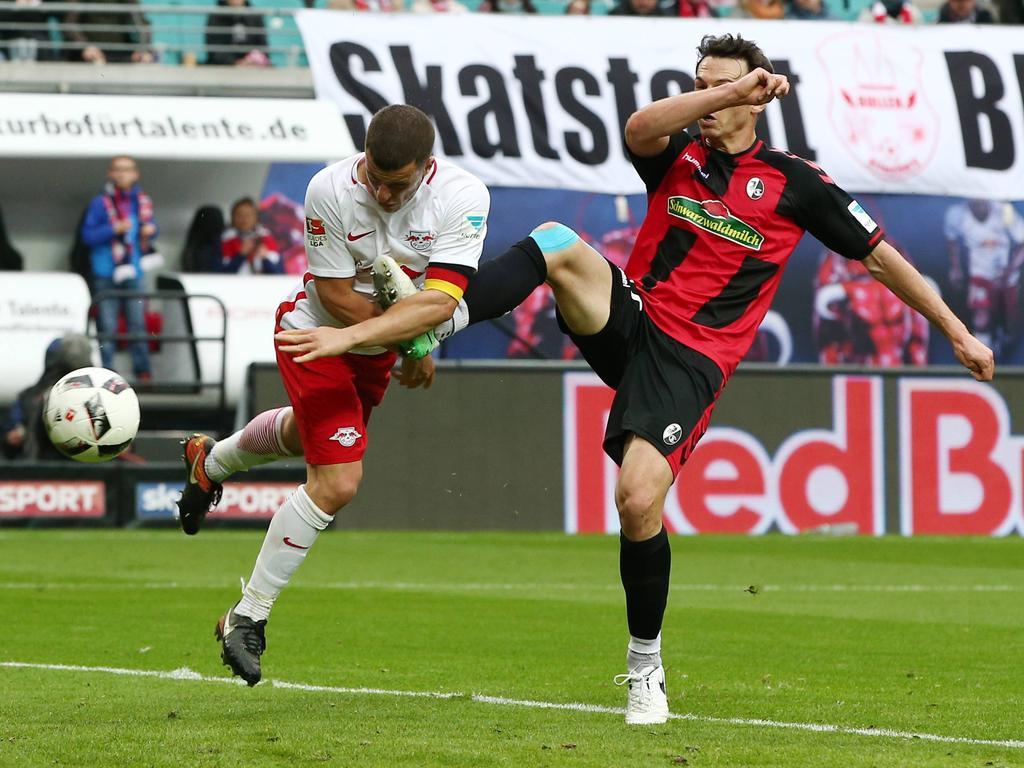 Platz 5: Diego Demme (RB Leipzig)