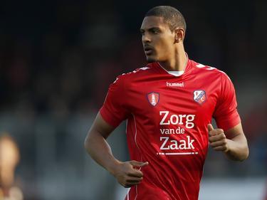 Sébastien Haller kommt vom FC Utrecht