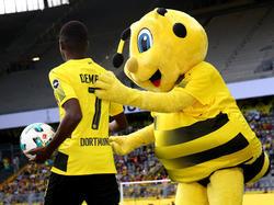 Kehrt Ousmane Dembélé dem BVB den Rücken zu?