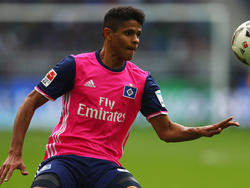 Verlässt den Hamburger SV wohl: Douglas Santos