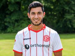 Özkan Yildirim wechselt zu Eintracht Braunschweig