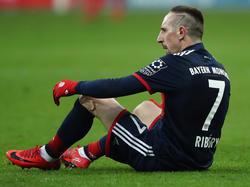 Franck Ribéry wird von seinem ehemaligen Berater verklagt