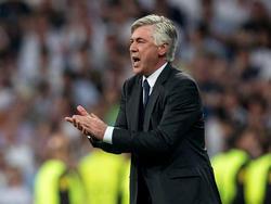 Ancelotti schwärmt von der deutschen Nationalmannschaft