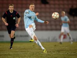 Nicolai Lorenzoni wechselt in die Regionalliga