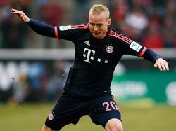 Sebastian Rode wechselt wohl zu Borussia Dortmund
