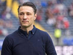 Niko Kovač würde die Relegation abschaffen