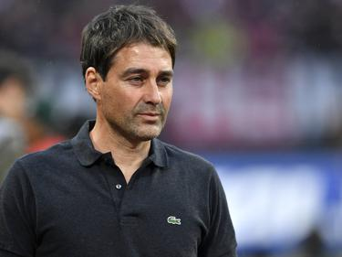 René Weiler wird den Club wohl in Richtung Belgien verlassen