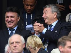 Wolfgang Niersbach will die Sperre der FIFA nicht auf sich beruhen lassen und legt rechtliche Mittel ein