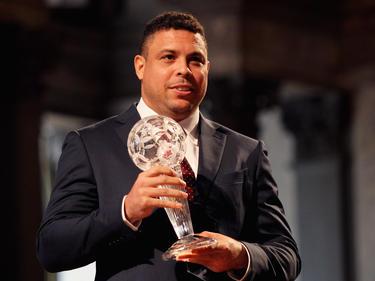 Große Ehre für Ronaldo: Er wird Weltbotschafter bei Real Madrid