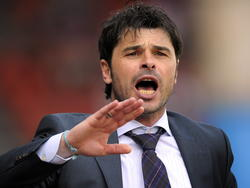 Ciriaco Sforza würde gerne den 1. FC Kaiserslautern trainieren