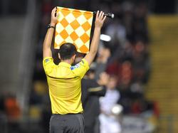 Gab es Unregelmäßigkeiten bei Bundesligaspielen?