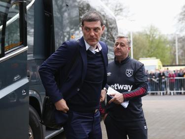 Slaven Bilić bleibt Coach bei West Ham United