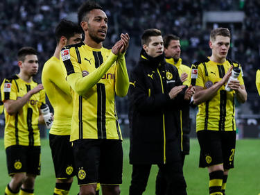 Pierre-Emerick Aubameyang und Co. touren durch Asien