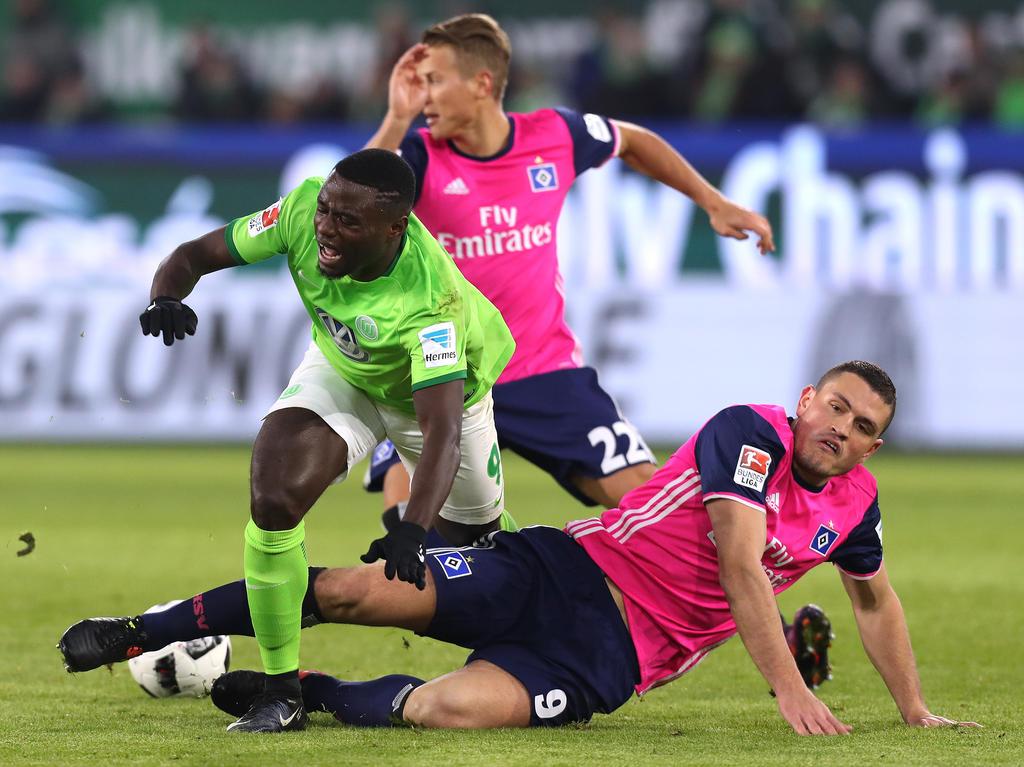 Fußball | Showdown beim HSV: Jonker setzt auf Ruhe und Gomez