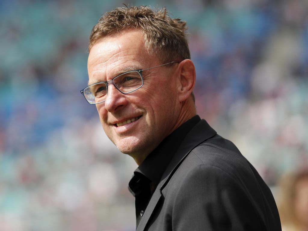 RB-Sportdirektor Rangnick bestätigt Leipzig-Gespräche mit Bruma: