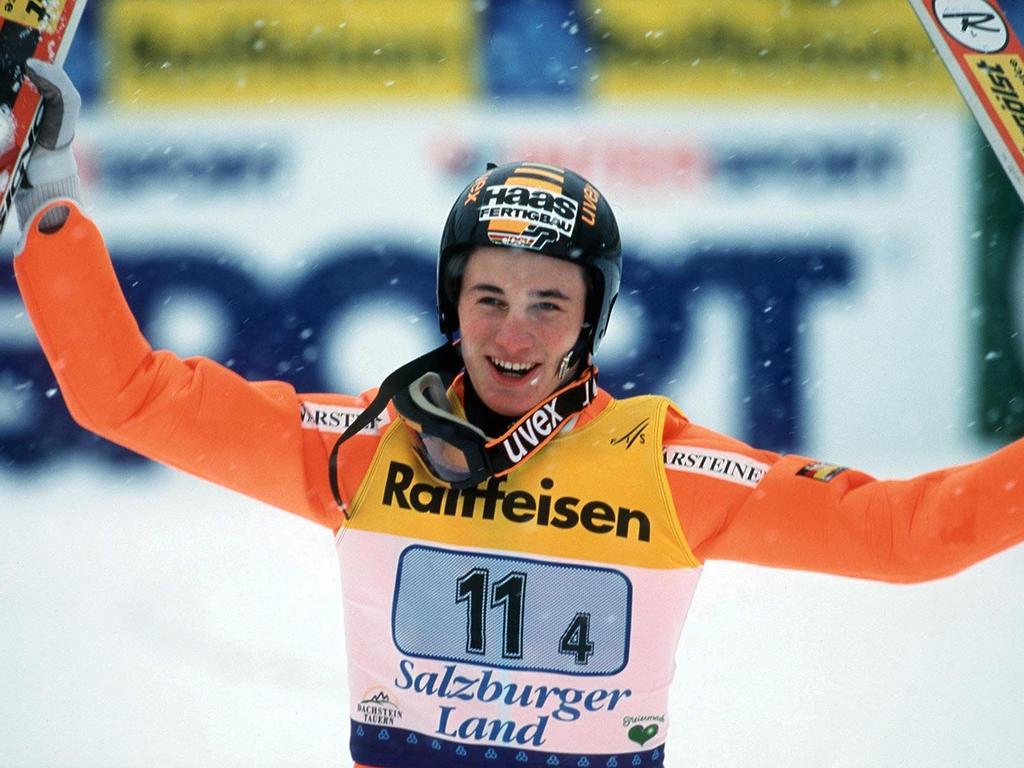 Martin Schmitt (GER)
