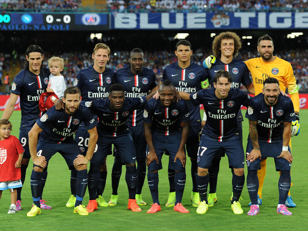 PSG: Ligue 1 » News » Whipping Boys Evian Next Up For Injury