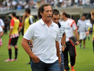 Pedro Antonio Troglio en una imagen de archivo. (Foto: Getty)