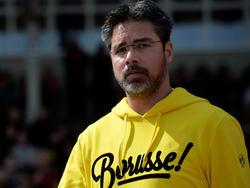David Wagner wird Trainer von Huddersfield Town