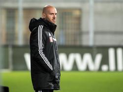 Roland Vrabec war zuletzt Co-Trainer beim FC Luzern
