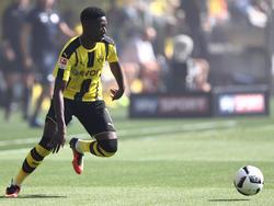 Ousmane Dembélé von darf bald das blaue Trikot überziehen