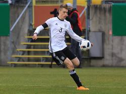 Gian-Luca Itter und sein Bruder David-Jerome verlängern in Wolfsburg