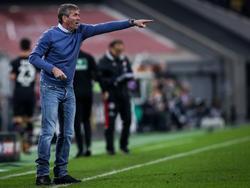 Funkel (Foto) und Schäfer bleiben Düsseldorf erhalten