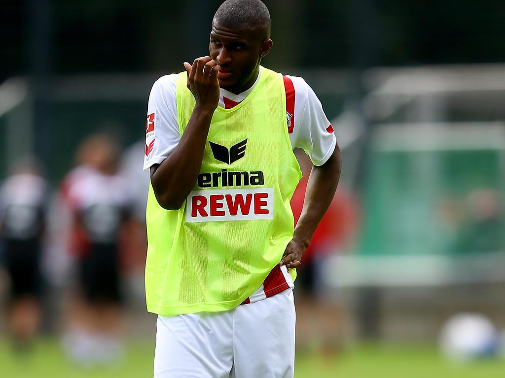 Modeste wäre am liebsten beim FC Köln geblieben