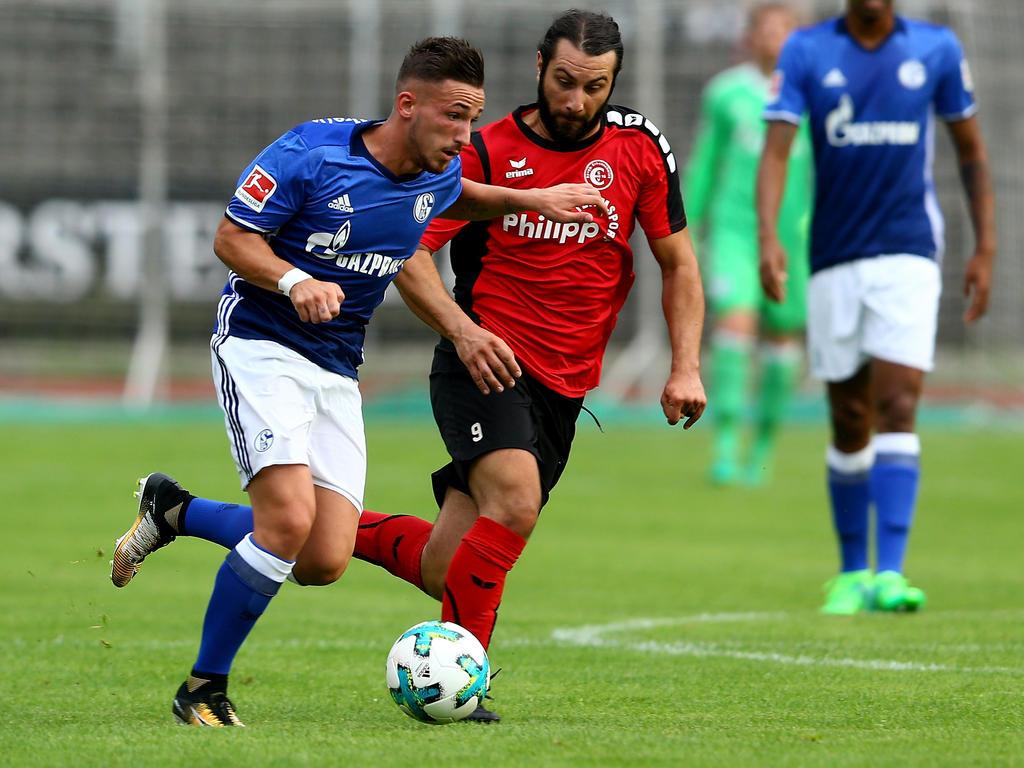Donis Avdijaj (FC Schalke)