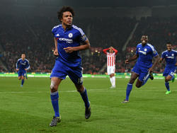 Kommt bei Chelsea nur selten zum Jubeln: Loïc Rémy