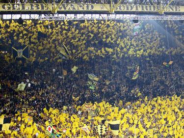 El Borussia garantiza siempre aforo completo. (Foto: Getty)