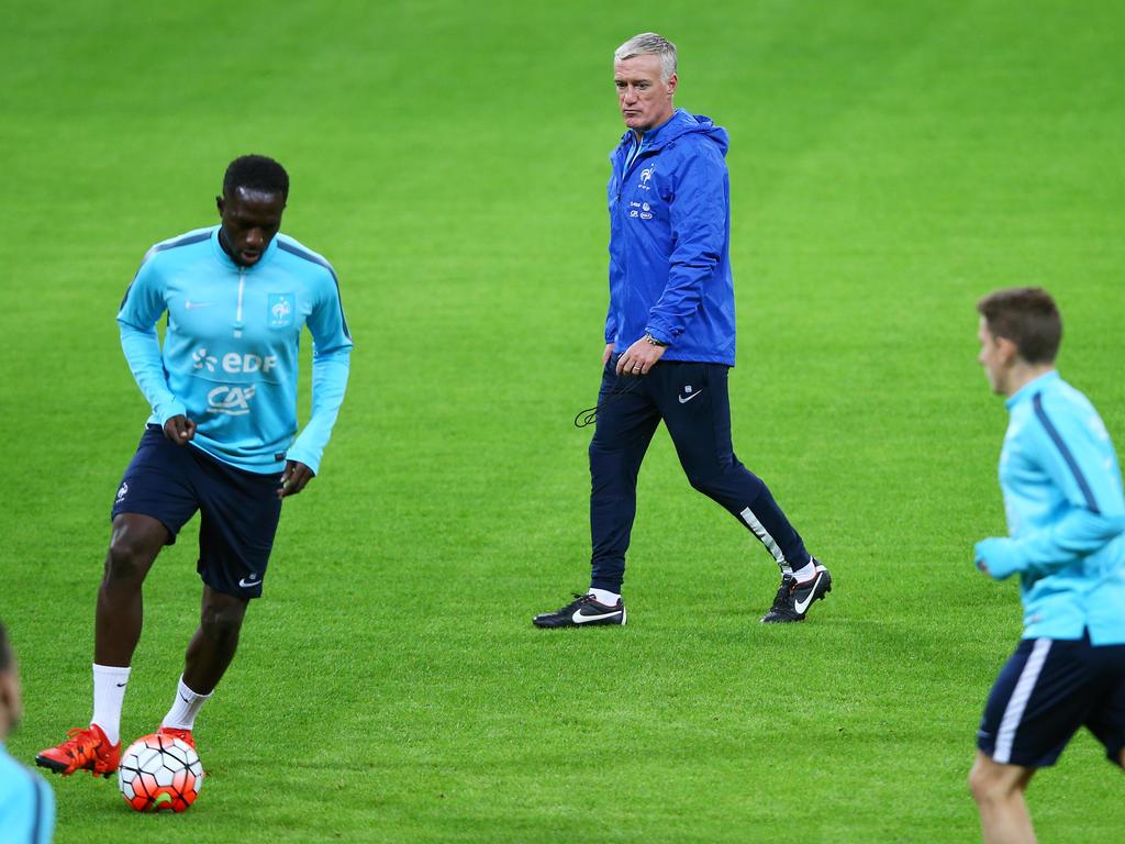 trainer französische nationalmannschaft