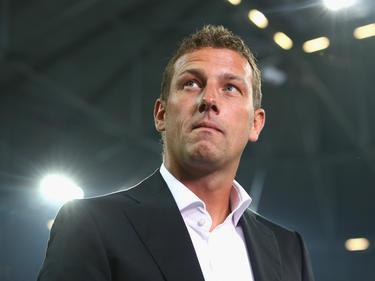 Markus Weinzierl fuhr mit Schalke einen wichtigen Sieg ein