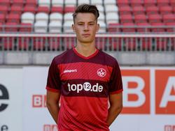 Robin Koch bleibt längerfristig beim 1. FC Kaiserslautern