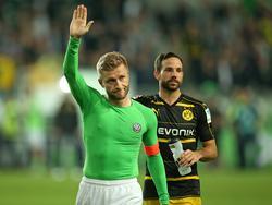 Błaszczykowski denkt gern an seine BVB-Zeit zurück