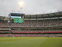 El 'superclásico' sudamericano se celebrará en el Melbourne Cricket Ground. (Foto: Getty)