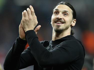 Ibrahimović könnte bald einen neuen Kontinent erobern