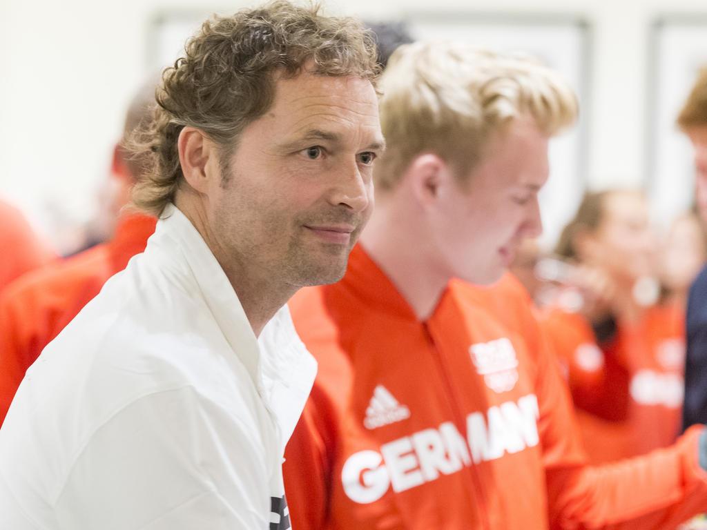Marcus Sorg schwärmt von der Entwicklung des DFB-Teams