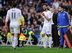 Arbeola, en su etapa en el Real Madrid. (Foto: Getty)