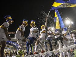 Boca Juniors und Co bekommen ihre Gehälter