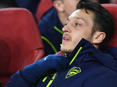 Steht Mesut Özil vor einem Wechsel in die Türkei?