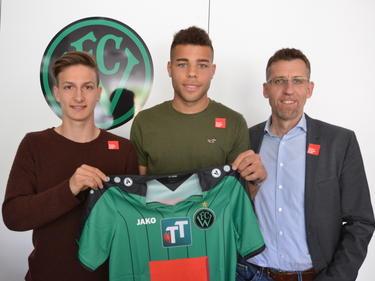 Der FC Wacker Innsbruck setzt auf die eigene Jugend