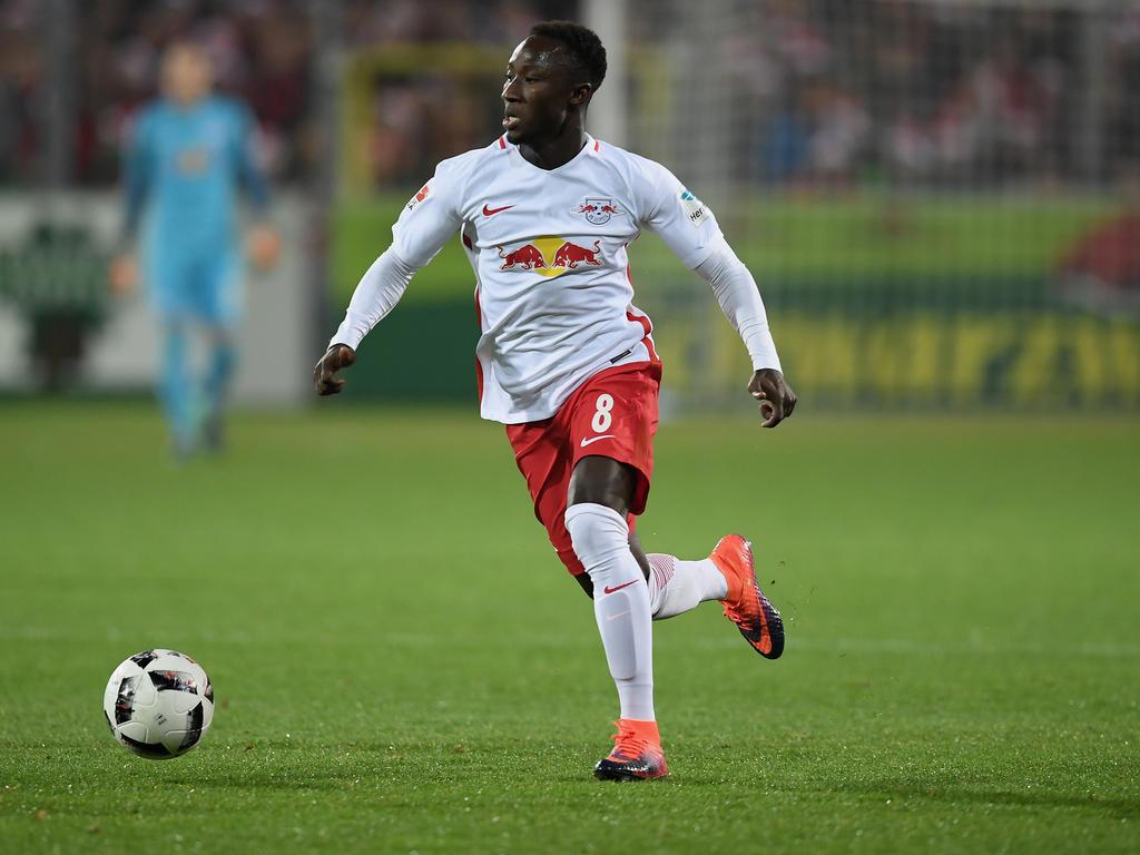 So viel verlangt RB Leipzig für Naby Keita