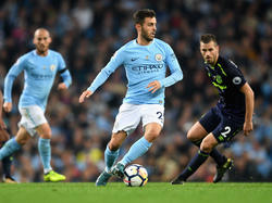 El Manchester City es cuarto con siete puntos en la Premier. (Foto: Getty)