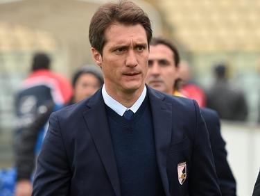 Guillermo Barros Schelotto llego a Boca del Palermo. (Foto: Getty)