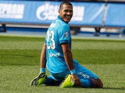 Rondón könnte bald in England spielen