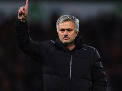 Here we go: José Mourinho ist der neue Boss bei Manchester United
