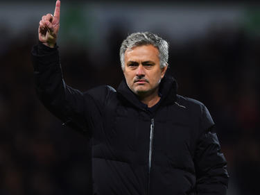 Ist José Mourinho bald United-Trainer?